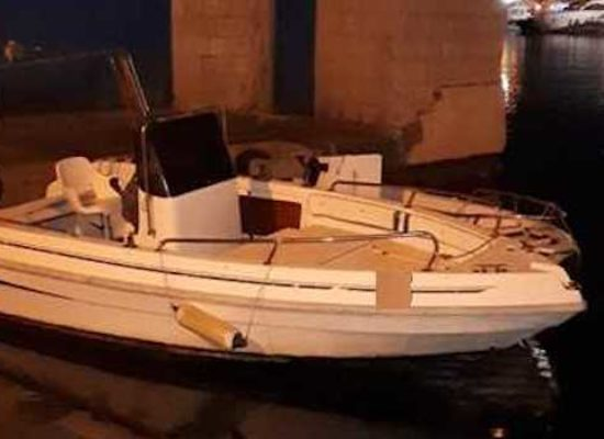 Furti a natanti e imbarcazioni ormeggiate, Carabinieri di Bisceglie arrestano due persone