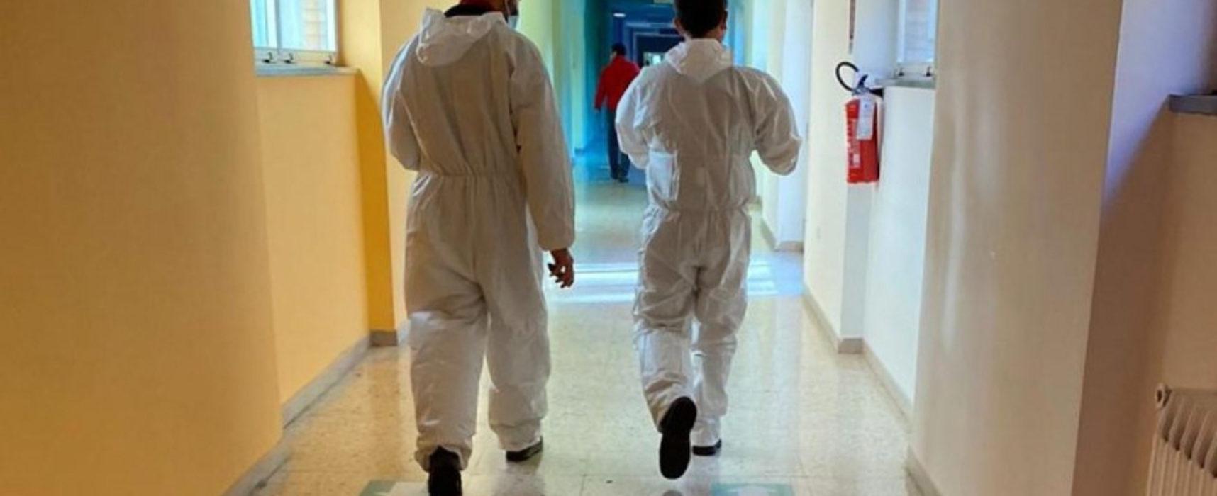 Covid, 232 nuovi casi in Puglia: sono 25 nella Bat