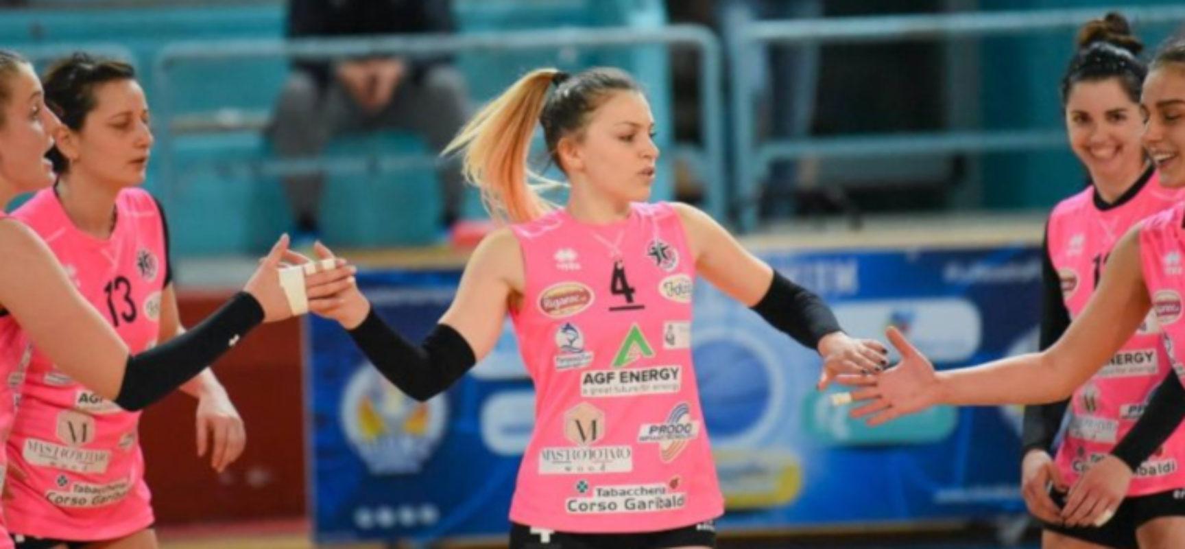 La Star Volley torna in campo, ufficializzate le date dei recuperi
