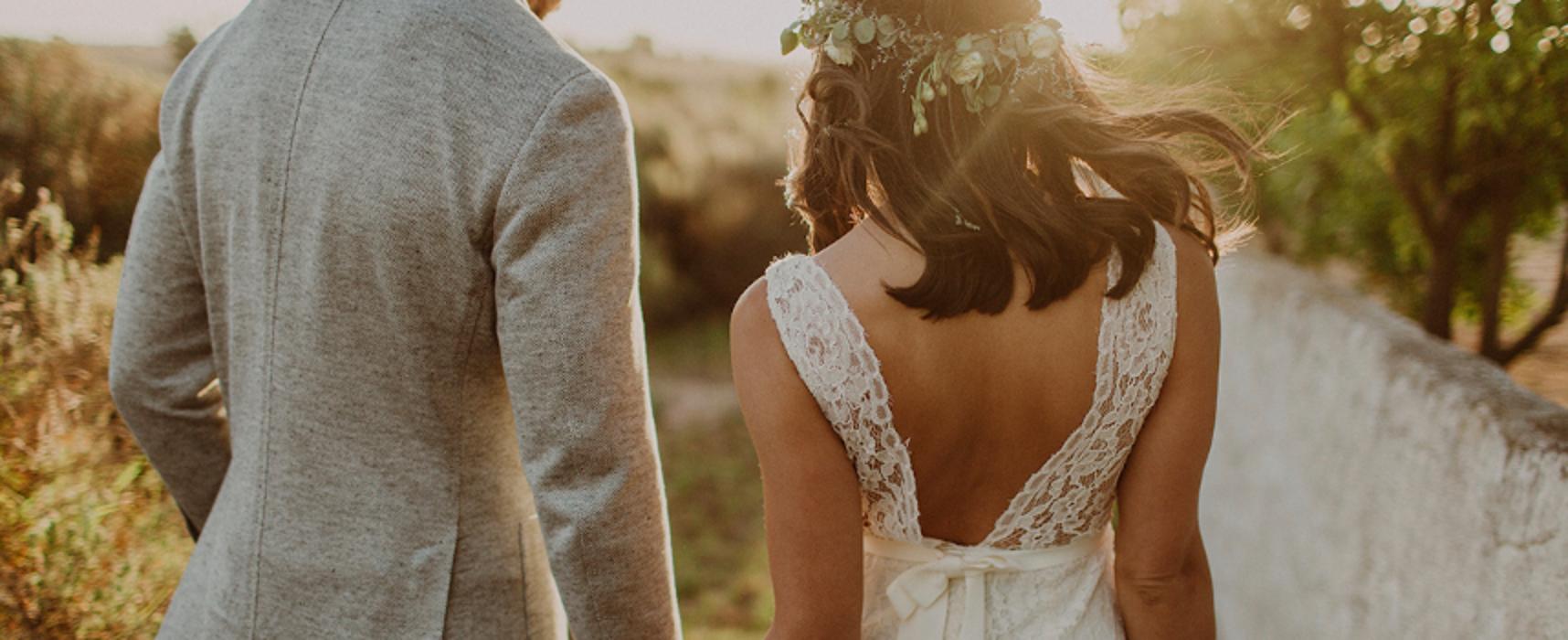 Matrimoni e cerimonie private, il PROTOCOLLO per la ripartenza