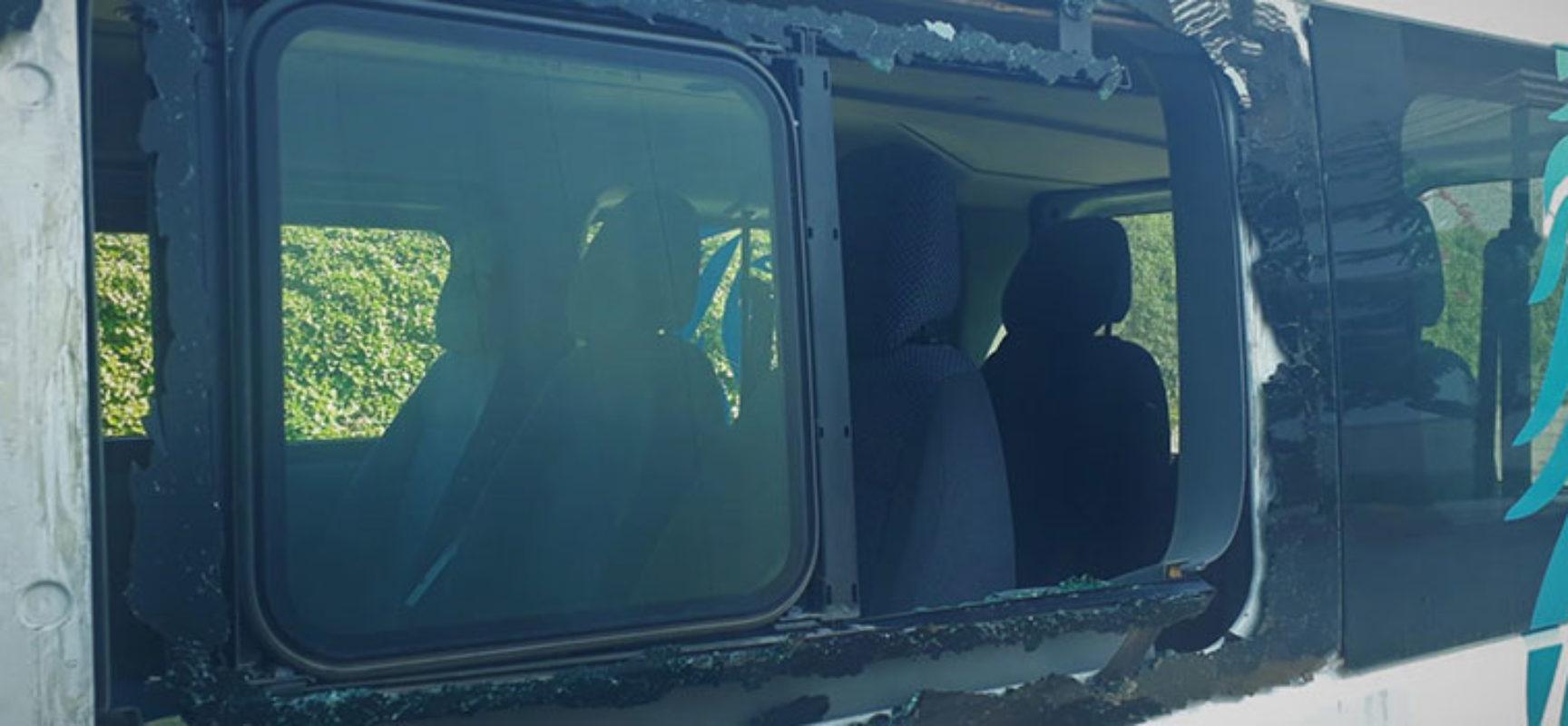 Lions Basket: tentato furto al furgone del club, numerosi i danni