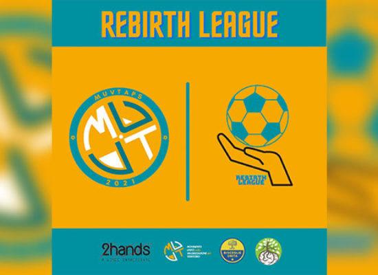 Partita la Rebirth League ed una raccolta fondi per l'acquisto di un Seabin