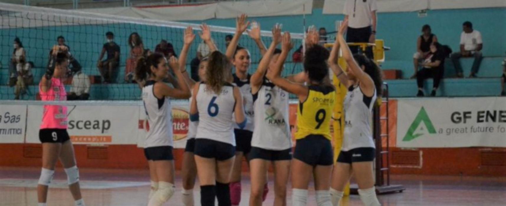 Sportilia vince un derby al cardiopalma e conquista la finale playoff
