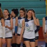 Sportilia Volley apre i playoff nel migliore dei modi