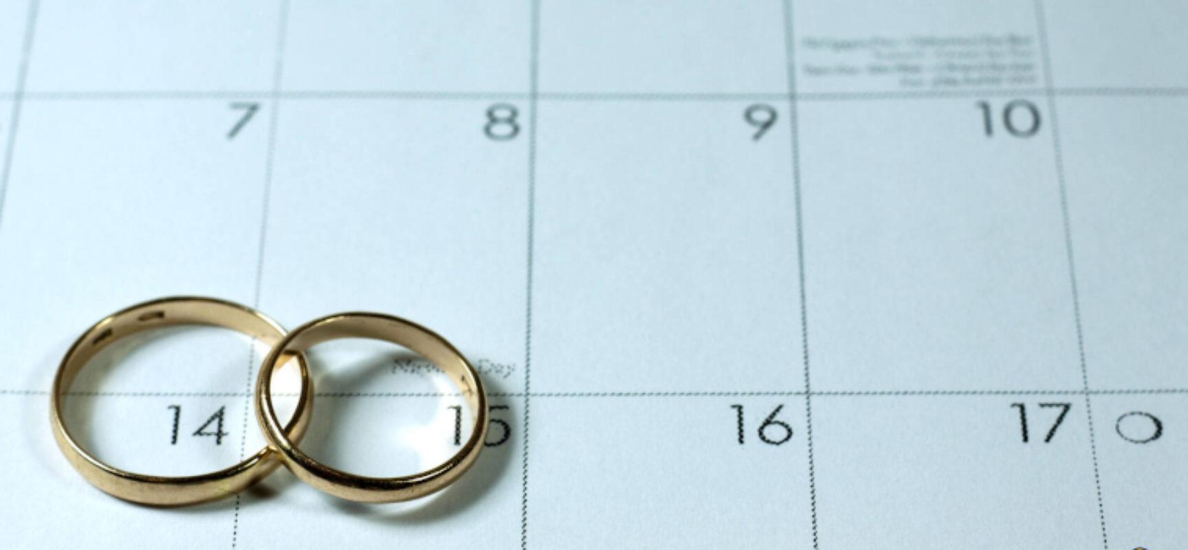 La Regione Puglia ufficializza le linee guida per cerimonie e matrimoni / DETTAGLI