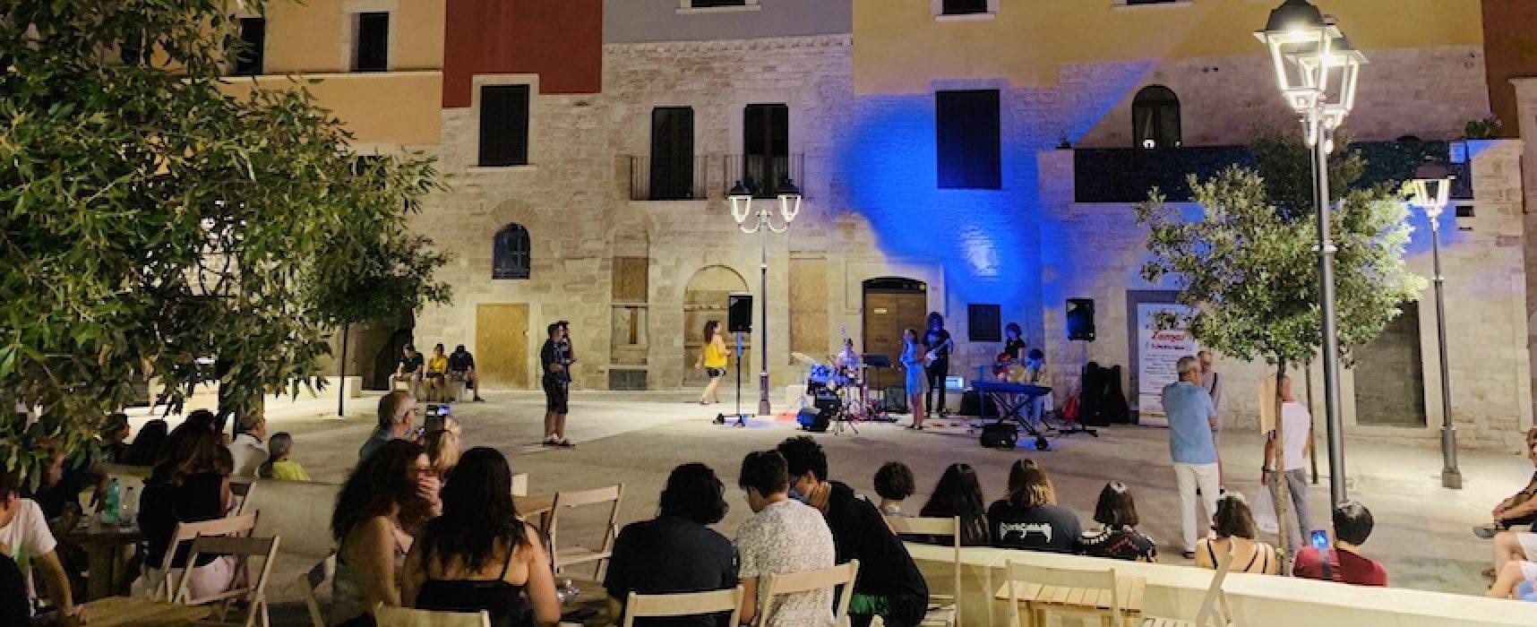 Borgo delle Meraviglie, musica nel weekend con Sol Duo, Duje Paravise e Albarock