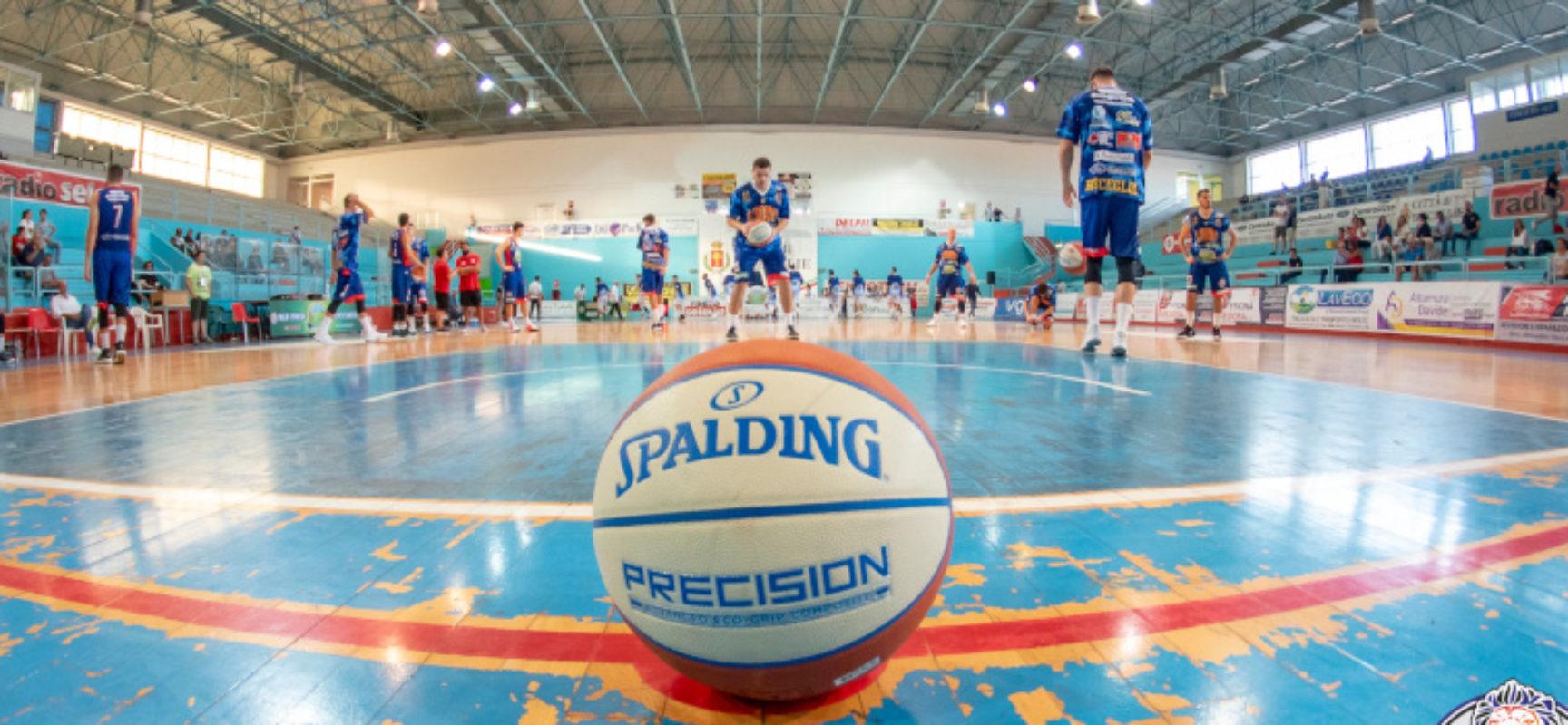 Basket, Lions Bisceglie oggi di scena sul parquet di Ragusa