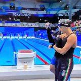 La Di Liddo sfiora la medaglia olimpica, quarta la staffetta azzurra