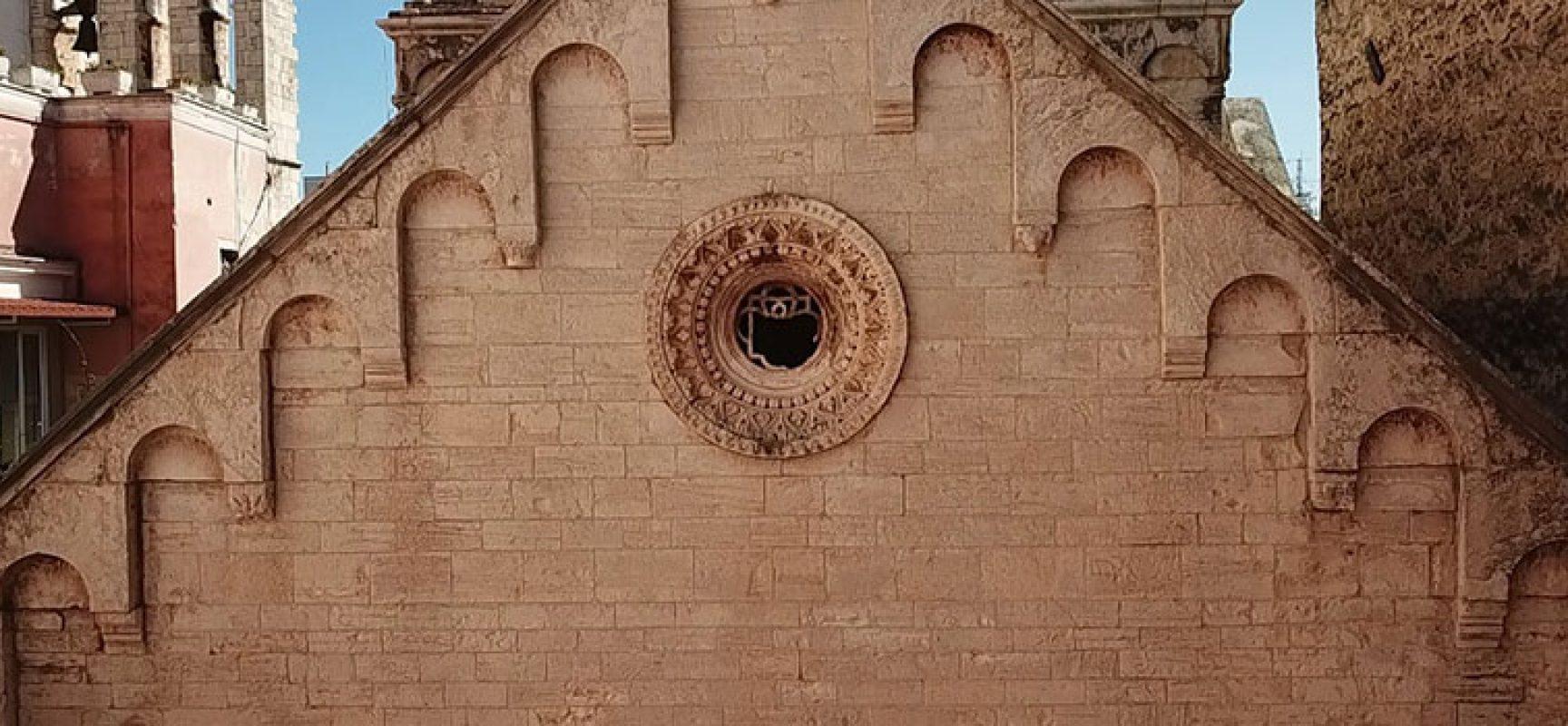 """""""Santa Margherita in festa"""", evento per presentare progetto della chiesa medievale"""
