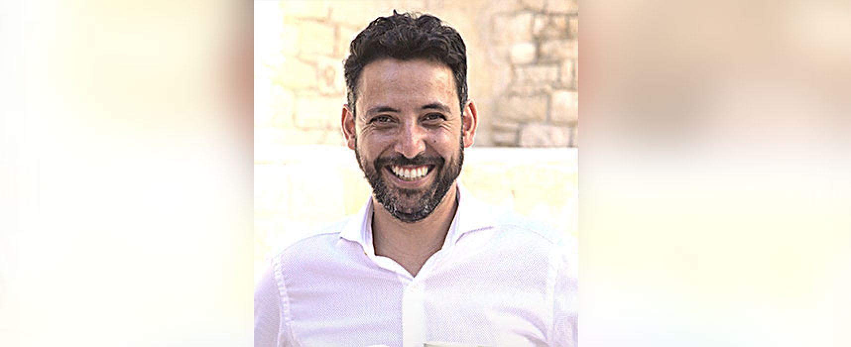 """Vincenzo Arena protagonista dell'ultimo appuntamento di, """"Prendi un romanzo al chiar di luna"""""""