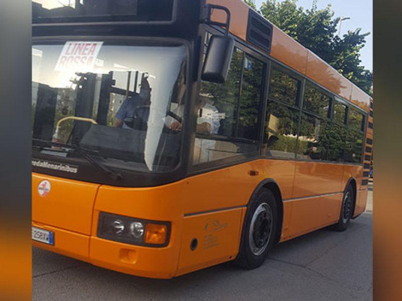 Partito a Bisceglie il nuovo servizio trasporto pubblico locale