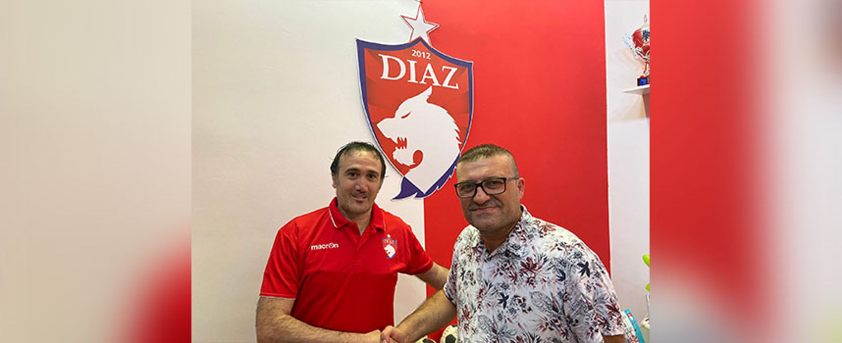 La Diaz allarga la base societaria, importante innesto quello di Nicola de Venuto