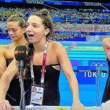 Elena Di Liddo chiude l'Olimpiade con un sesto posto in finale staffetta femminile