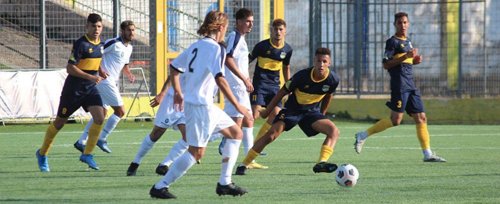 Sconfitta di misura per il Bisceglie Calcio sul campo del Gravina / CLASSIFICA