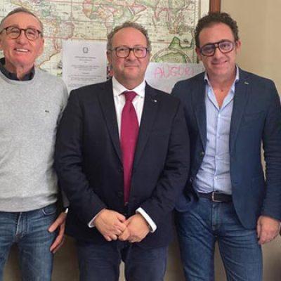 I Popolari di Bisceglie presentano progetto amministrativo a sostegno di Francesco Spina