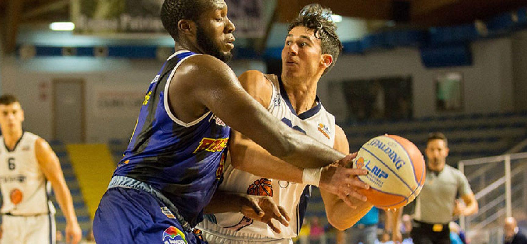 Basket, i Lions Bisceglie ottengono la seconda vittoria consecutiva in campionato / CLASSIFICA
