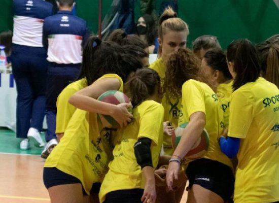 Serie B2, Sportilia Bisceglie parte bene ma esce sconfitta da Trani