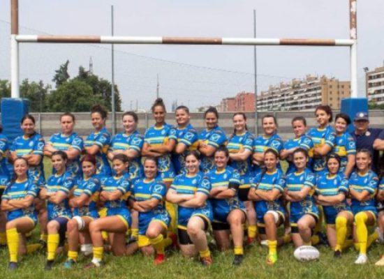 Giornata storica per il Bisceglie Rugby, tutto pronto per l'esordio in Serie A