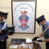 Detenzione di stupefacenti ai fini di spaccio, arrestato 50enne a Bisceglie