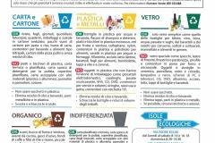 calendario raccolta rifiuti bisceglie_centro-levante