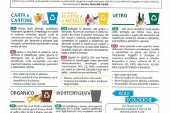 calendario raccolta rifiuti bisceglie_seminario santandrea