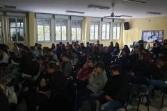 Attenzione degli studenti allalezione di dialetto